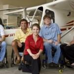 Group image pilots