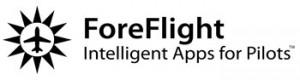 ForeFlight logo link