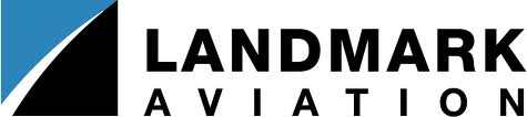 Landmark Aviation logo. jpg