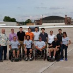 Able Flight students & instructors Purdue 2014