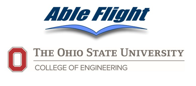 Able Flight Partners With Ohio State University