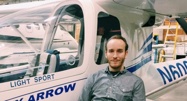 Meet The Able Flight Pilots